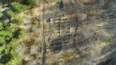 Istrehågan utenfor Larvik, år 4-600 eKr