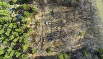Istrehågan utenfor Larvik, 4-600 eKr